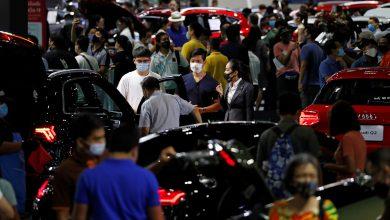 Photo of Автомобилскте манифестации се вратија со Салонот во Бангкок