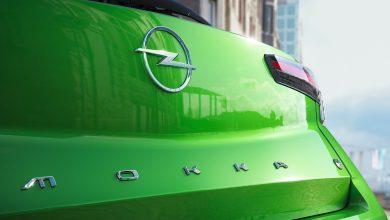 Photo of Редизајнираното лого на Opel пристигнува со Mokka