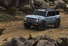 Photo of Ford официјално го претстави новиот Bronco