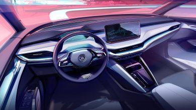 Photo of Škoda откри како ќе изгледа внатрешноста на Enyaq iV