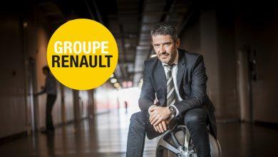 Photo of Доскорешниот шеф на дизајн во Peugeot се пресели во Renault