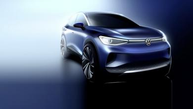 Photo of Volkswagen се пофали со дизајнот на ID.4 со нови цртежи