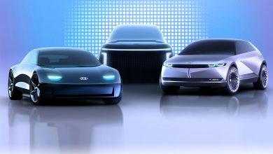 Photo of Hyundai го лансира Ioniq како нов суб-бренд за ЕВ