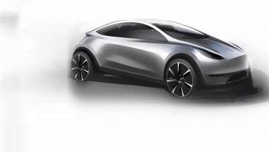 Photo of Tesla планира Model 3 во хечбек издание за Европа