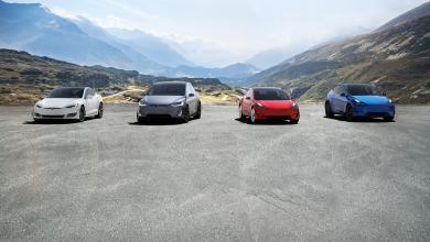 Photo of Викенд тарифа: Кој автомобил на Tesla е најбрз?