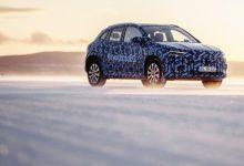 Photo of Електричниот Mercedes EQA ќе дебитира во ноември