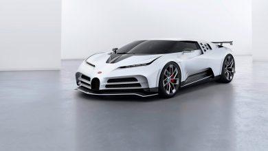 Photo of Роналдо е еден од десетте сопственици на Bugatti Centodieci