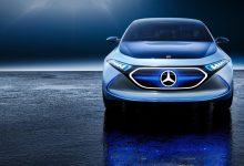 Photo of Електричниот Mercedes EQE пристигнува во 2023 година
