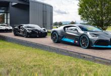 Photo of Bugatti ги откри првите Divo хиперавтомобили