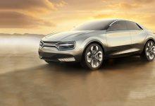 Photo of Електричниот Kia CV пристигнува во 2022 година