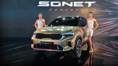 Photo of Kia Sonet – најновиот субкомпактен СУВ