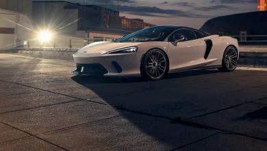 Photo of Novitec подготви нов тјунинг пакет за McLaren GT