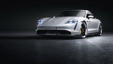 Photo of Porsche го претстави освежениот Taycan со унапредени технологии