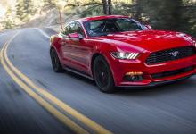 Photo of Викенд тарифа: Го искрши својот Mustang на празен паркинг