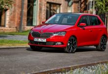 Photo of Škoda потврди, новата Fabia доаѓа догодина