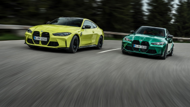 Photo of BMW ги претстави M3 и M4