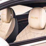 Continental GT Mulliner