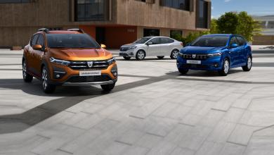 Photo of Dacia објави официјални фотографии за Sandero и Logan