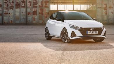 Photo of Hyundai i20 N Line доаѓа со спортски изглед и елеганција