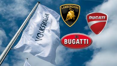 Photo of VW ја испитува иднината на Lamborghini, Bugatti и Ducati