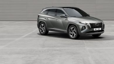 Photo of Новиот Hyundai Tucson официјално дебитираше