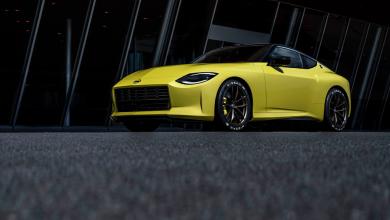Photo of Nissan го претстави новиот Z Proto