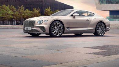 Photo of Bentley го претстави новиот Continental GT Mulliner