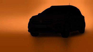 Photo of Dacia со прв тизер за Sandero, Sandero Stepway и Logan