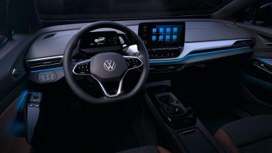 Photo of Volkswagen го откри ентериерот на ID.4