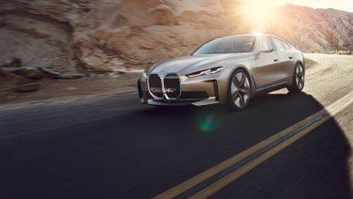 Photo of BMW е подготвен за производство на електричниот i4