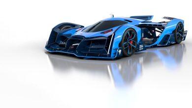 Photo of Bugatti подготвува електричен тркачки хиперавтомобил