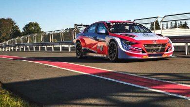 Photo of Hyundai ја покажа тркачката Elantra N TCR