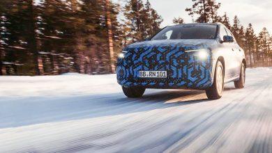 Photo of Mercedes ја одложи премиерата на EQA за 2021 година