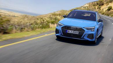 Photo of Audi A3 Sportback доби plug-in хибридна верзија