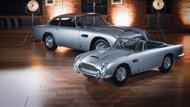 "Photo of Aston Martin ја претстави DB5 Junior електричната ""играчка"""