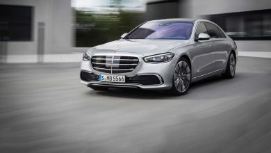 Mercedes S-Класа