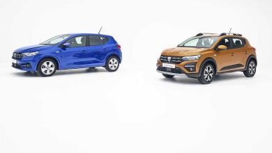 Photo of Dacia Sandero и Logan официјално претставени