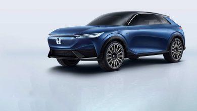Photo of Honda го претстави електричниот e:concept
