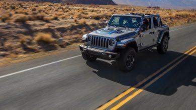 Photo of Jeep ги претстави Wrangler 4xe и Wagoneer