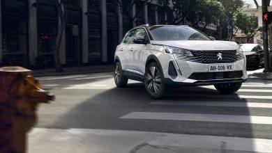Photo of Редизајнираниот Peugeot 3008 официјално претставен