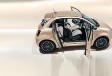 Photo of Fiat 500 ја доби и својата 3+1 варијанта
