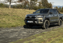 Photo of Toyota го освежи Hilux за европскиот пазар
