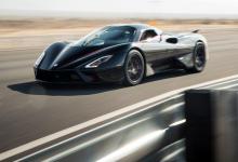 Photo of SSC Tuatara е најбрзиот автомобил на светот