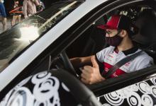 Photo of Викенд тарифа: Возачите на Alfa F1 работат на Giulia GTA и GTAm