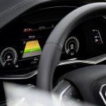 Audi Q8 plug-in
