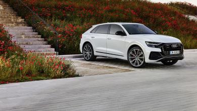 Photo of Audi ja лансираше plug-in хибридната верзија на Q8