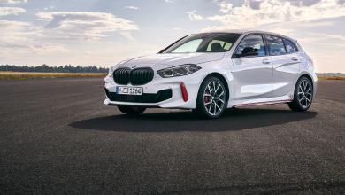 Photo of BMW премиерно го покажа новиот 128ti