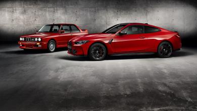 Photo of BMW и Kith ја покажаа првата ограничена M4 Competition едиција