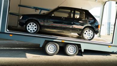 Aventure Peugeot