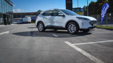 Photo of Новата Ford Kuga пристигна на македонскиот пазар